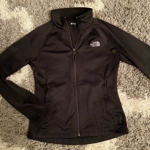 Northface sweatshirt